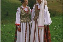 Zeimelis: ethnographic region of Aukstaitija