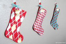 Homemade Christmas / by Kate Baker