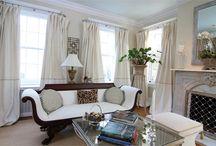 Susan M. Jamieson, ASID / Bridget Beari Designs, Inc. - TOP INTERIOR DESIGNER H&D PORTFOLIO - DC/MD/VA - http://www.handd.com/SusanJamieson - Bridget Beari Designs is a full-service interior design firm serving clients from New York to Palm Springs.