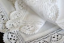 encajes crocheth