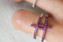 Jewelry / by Sheila Ellis