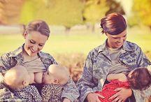 Breast Feeding / Loving breastfeeding ! / by Barbara Reeser