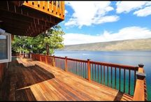 Wallowa Lake Rentals Videos