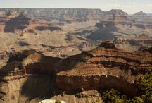 Grand Camp 2015 / Scenes along Grand Camp, taken in Arizona. Grand Canyon National Park, Lee's Ferry, Page, Flagstaff, Colorado River, Glen Canyon, and more.