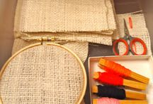goiing embroidery