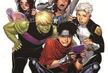 MARVEL / Marvel Comics