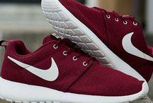 Nike topánky