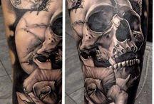 tattoo / by Valentin Enescu