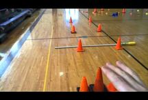 Teambuilding Games for PE / by GO-Adventures