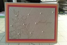 Stampin'Up! Simply Scored