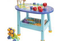 Hračky / Hračky pro děti