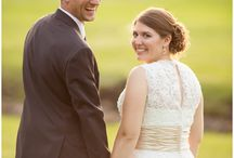 Sarah & Isaac | Bride & Groom Portraits