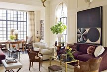 Inspirational  |  Living Spaces