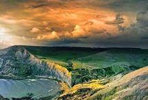 Jurassic Coast, Dorset / Zoli Kerekes Photography