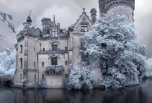 castles and dreams