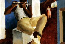Pintores Latinoamericanos / by Juan Jose Mazzoleni