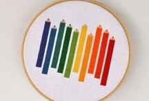 colour: of the rainbow