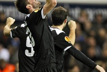 30/11/2011: Glory day! Tottenham vs PAOK 1-2
