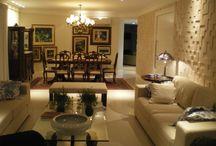 Decoholic || Living Room