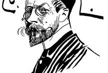 CARL LARSON 1853 1919 / petit coup de foudre, merci Silke