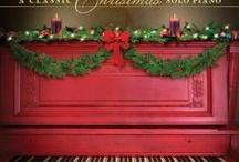 ❊* Christmas Music Albums♫*❊