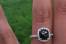 Black Diamonds!!!!! Oh so Stunning