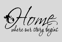 Home / Inspirational messages about home