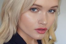 Beauty & Makeup Inspiration