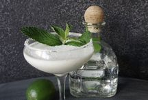 Behind the Bar / Adult beverage recipes and ideas