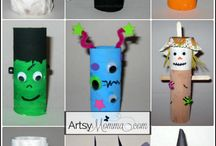 toilet paper roll diy