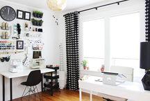Interior - Workspace