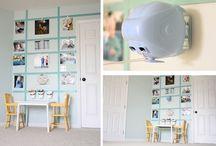 Hadley's Room
