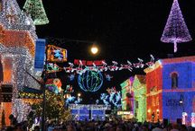 December 2015 | Things to do in Orlando / December will certainly be a month to remember in Central Florida as Orlando theme parks bring their jolliest shows, attractions and events to the parks for a holiday you won't forget. Get ready for more dazzling lights, displays, sensational fireworks, fun-filled parades than ever before this December http://www.bestoforlando.com/articles/how-to-celebrate-holiday-cheer-orlando-theme-parks/