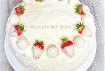 Rezepte: Kuchen