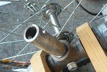 stering sepeda