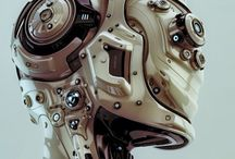 Robots Adroid