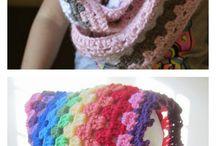 niñas crochet
