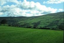 Ireland and England / October, 2010