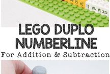 15.1 - understanding of numbers / investigate (e.g., using a number line, a hundreds carpet, a board game with numbered squares) the idea that a number's position in the counting sequence determines its magnitude (e.g., the quantity is greater when counting forward and less when counting backward)