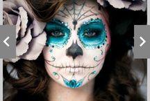 Dia de los Muertos / by Torie Mickley