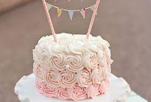 Smash cake recipes