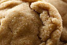 Cookies and bars / by Deborah Conard Baldwin