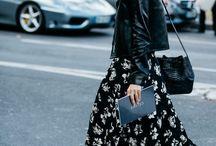 OFS _floral dress