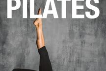 Yoga vs.Pilates