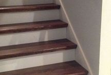 Decorating / Stairs