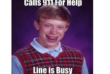 Bad Luck Brian Funnies