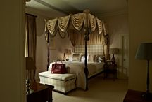 Rooms and Suites at The Vineyard / The Vineyard has 49 spacious contemporary suites and traditional bedrooms, all complete with marble bathrooms. / by The Vineyard Newbury Berkshire