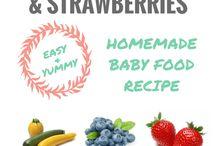 Kindesessen / Rezepte für Kinder