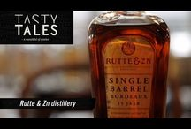 Distillery films - Netherlands / From old traditional family businesses to modern craft distilleries, from traditional Jenevers to modern Whiskies, Gin and more. Have a look!