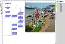 Software Flowol / Snadné programování / Very easy programming